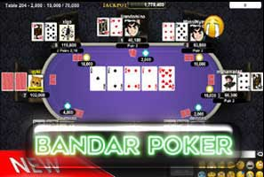 Games Bandar Poker